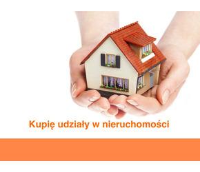Chcesz sprzedać udział w nieruchomości? Skontaktuj się z nami !